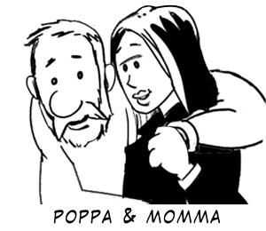 mommapoppa